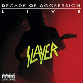 """""""Tykimpää tylytystä saa hakea"""" – klassikkoarviossa Slayerin 30-vuotias """"Decade Of Aggression – Live"""""""
