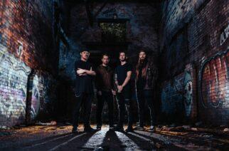 """Deathcore-yhtye Arkdown julkaisi uuden kappaleen """"Badlands"""""""