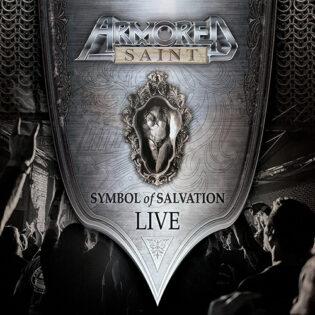 """Ympyrä sulkeutuu"" – arviossa Armored Saintin ""Symbol of Salvation – Live"""