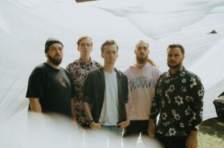 """Saksalainen metalcore-yhtye Avalanche Effect julkaisi uuden kappaleen """"Fireflies"""""""