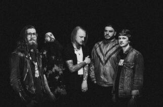 """Modernia metalcorea esittävä Black Coast julkaisi uuden kappaleensa """"Mental"""""""