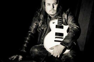 """Kotimainen hard rock -projekti Blind Mystic julkaisi uuden kappaleen """"Jazz Agent"""""""