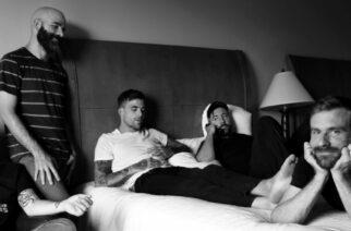 Circa Survive julkaisee uuden EP:n lokakuussa – uusi single nyt kuunneltavissa