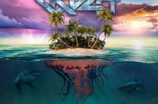 """Cruzhin """"Tropical Thunder"""" -albumi on harkittu ja hiottua, mutta kaipaisi persoonallisempaa otetta"""