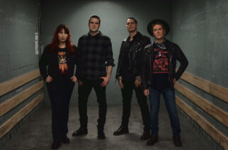 Helsinkiläinen Daggerplay juhlistaa 10-vuotista taivaltaan uudella singlellä videon kera