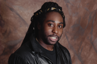 Deon Estus noin vuonna 1990, kuva Michael Putland/Getty Images.