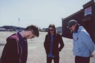 """Post-hardcorea esittävä Drying Out julkaisi uuden kappaleensa """"Washington Street"""""""