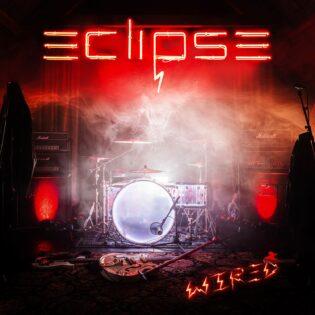 """Hyväntuulista ja energistä rockia tuttuun tapaan – arviossa Eclipsen """"Wired"""""""