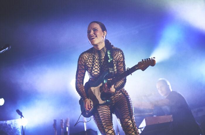 Blueskuningatar Erja Lyytinen hurmasi Mikkelissä – katso kuvat keikalta