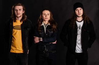 """Melodista metallia ja thrashia yhdistelevä Forthright julkaisi uuden kappaleensa """"Throne Of Bones"""""""