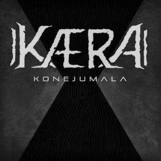 """Melankolista metallia Pohjois-Savolaisittain – arvostelussa Kaeran """"Konejumala""""-EP"""