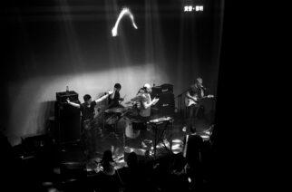 """Kiinalainen post-rockia esittävä Macondø julkaisi uuden kappaleen """"The Monster"""""""
