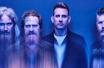 Miten läheisen menetys vaikutti uuteen Mastodon -albumiin? – KaaosTV:n haastattelussa Troy Sanders