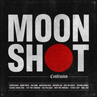 """Eläväistä suoraviivaista rock-musiikkia – arviossa Moon Shot -yhtyeen """"Confession"""""""