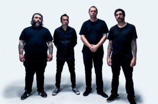 "Pop punk -yhtye Nights Like Thieves julkaisi uuden kappaleen ""Trust Fall"""
