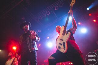 "Kotimainen Detset julkaisi kolmannen singlen ""The Mechanic"""