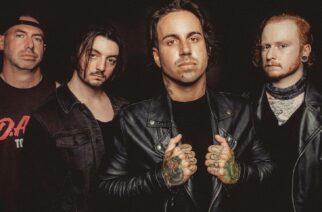 """Modernia nu metallia esittävä Ovtlier julkaisi uuden kappaleensa """"All I Need"""""""