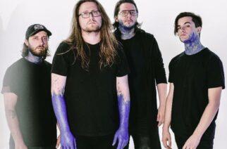 """Metalcore-yhtye Relics julkaisi uuden kappaleensa """"Indigo"""""""