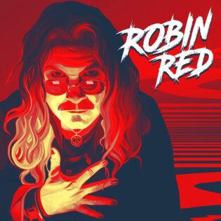 Hyväntuulista ja harmitonta rockia – arviossa Robin Redin nimetön sooloalbumi