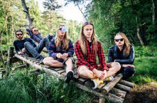 Rootbrain julkaisi kolmannen singlen tulevalta debyytiltä