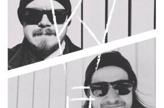Rock-duo RY! julkaisi singlen musiikkivideon kera