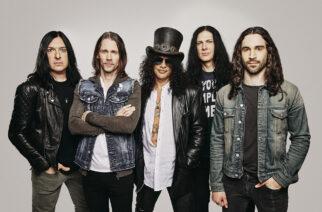 Slash featuring Myles Kennedy and the Conspirators - Kuva: Austin Nelson