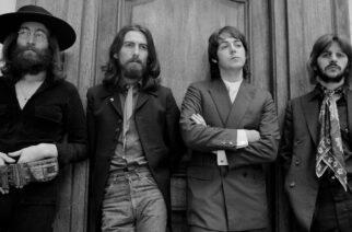 Peter Jacksonin ohjaama The Beatles -dokumentti sai ensimmäisen virallisen trailerinsa