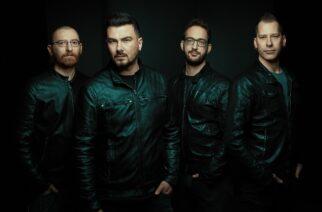 """Italialainen melodista ja tunnelmallista metallia esittävä The Moor julkaisi uuden kappaleen """"Emissaries"""""""