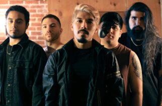 """Modernia nu metallia esittävä The Sight Of Impact julkaisi uuden kappaleen """"Ideal Life"""" – mukana Dropout Kings"""