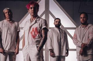 """The Word Aliven rivistössä muutoksia: yhtye julkaisi videon uudesta """"Wonderland"""" -kappaleestaan"""