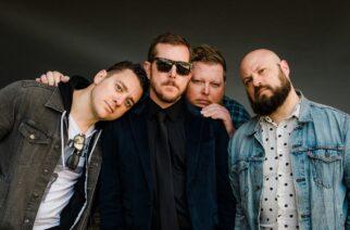 "Punk rock -yhtye Work Party julkaisi uuden albumin ""My Best Days Are Behind Me"""