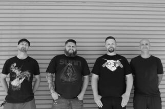 "Sludge-yhtye Worship julkaisi uuden kappaleensa ""Visceral"""