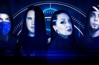 """Without Warning tuo """"Delusion"""" -singlellään oman näköisensä ilmeen pop metal genreen"""